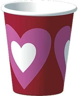 Hearts within Hearts 9oz Cup