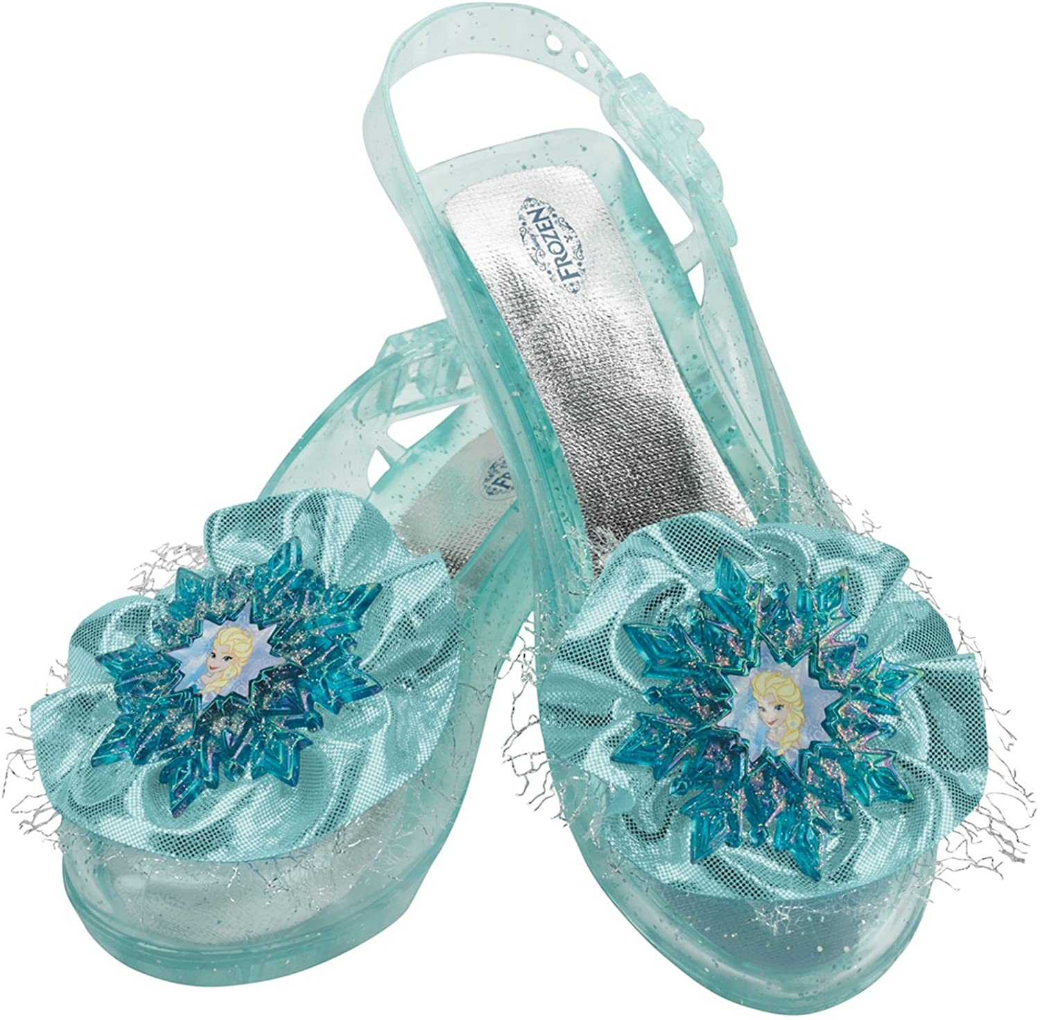Disguise Frozen Elsa Shoes