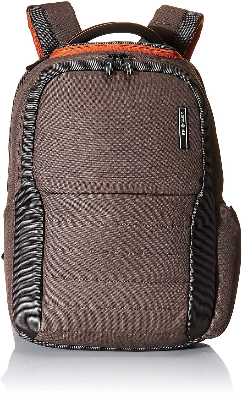 Samsonite Escape I Unisex Large Warm Grey Business Backpacks