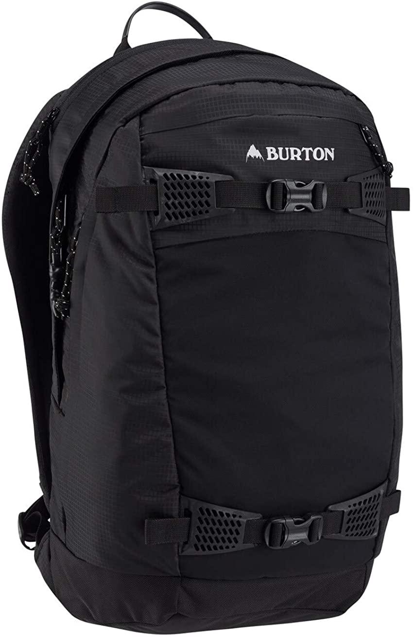 Burton Day Hiker Pro 28L Backpack True Black Ripstop NA