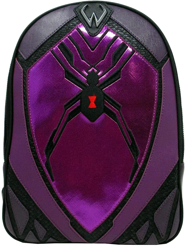 Loungefly x Overwatch Widowmaker Cosplay Backpack