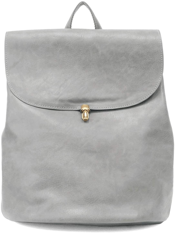 Joy Susan Women's Colette Backpack, Light Denim, One-Size