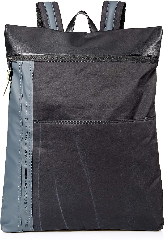 Diesel Men's L-Tolle Back-Backpack