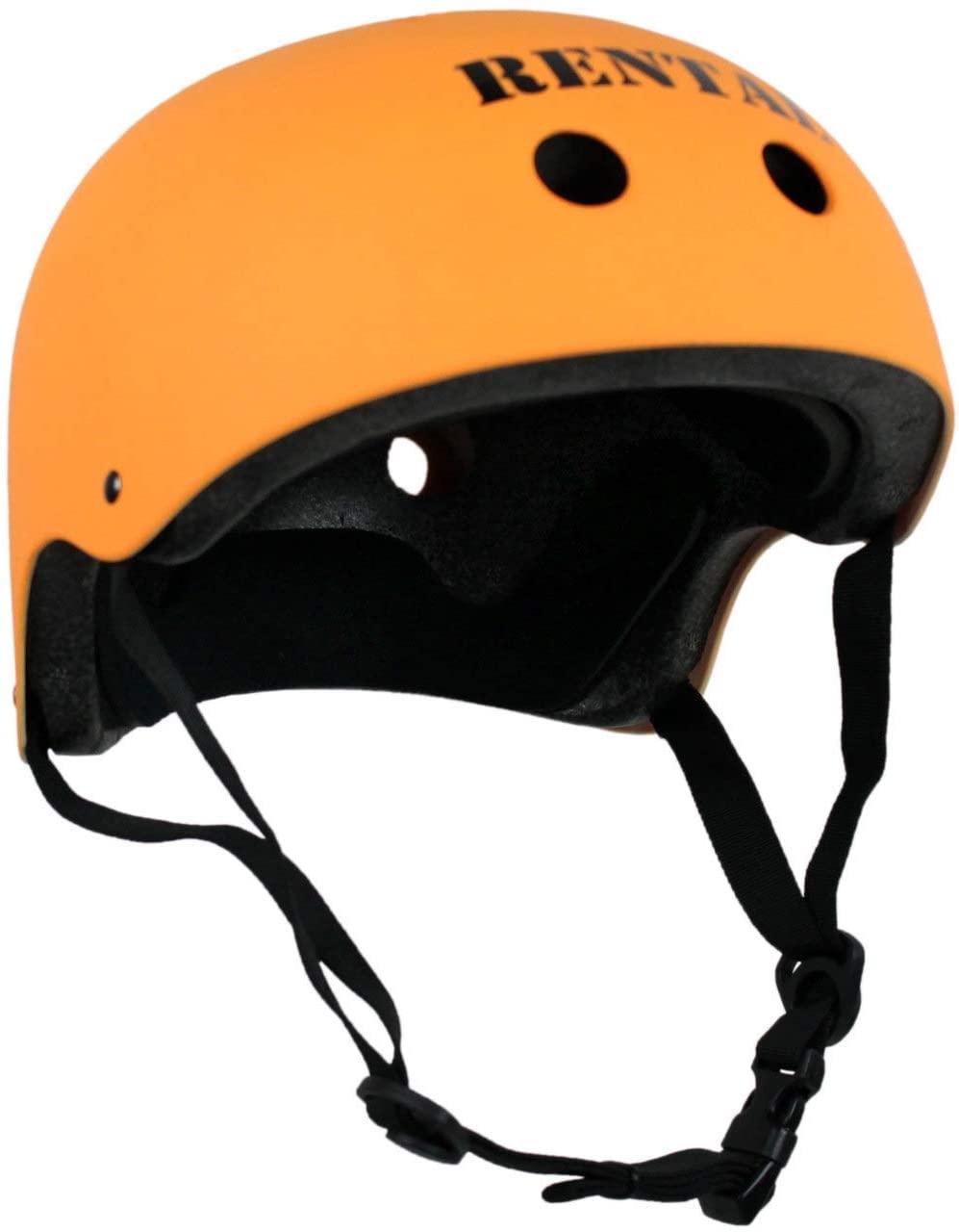 Krown Helmet (OSFA) (Choose Color)