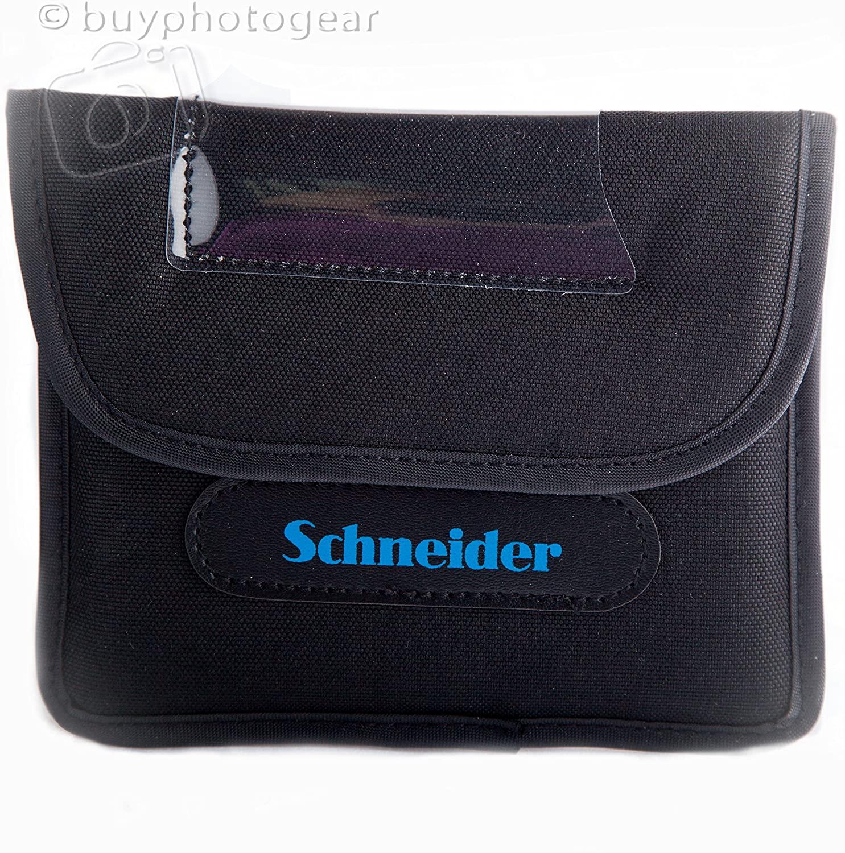Schneider Optics MPTV 4x4 Soft Pouch Single Filter Holder