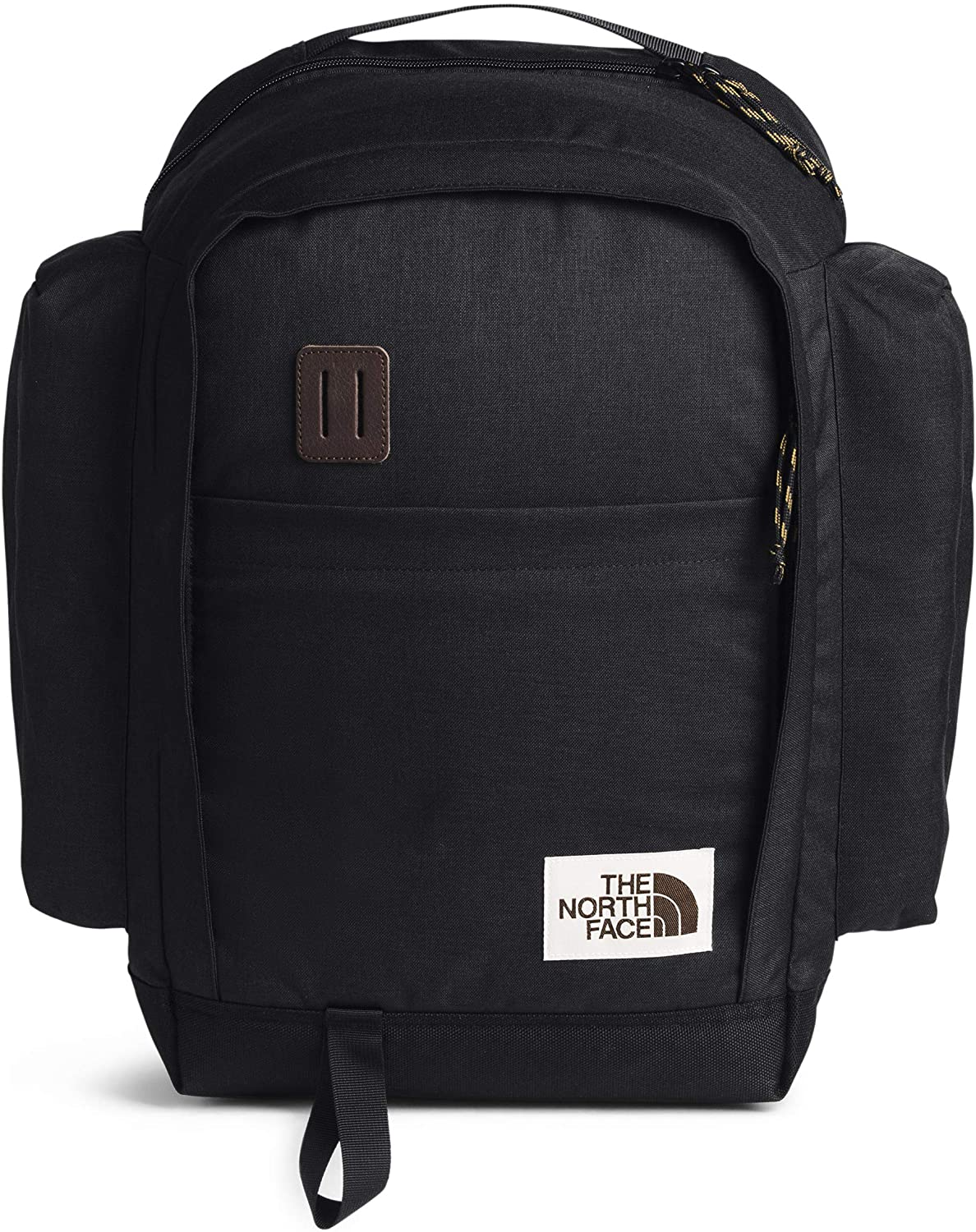 The North Face Ruthsac, TNF Black Heather, OS