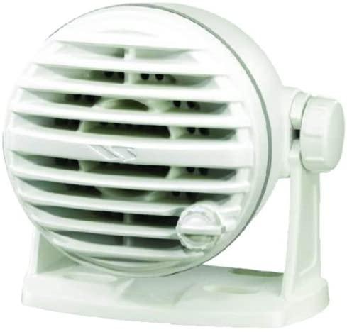 Standard Horizon 10w Vhf Extension Speaker Wht Mls310w