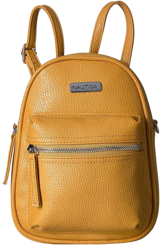 Nautica Women's Retread Mini Convertible Backpack