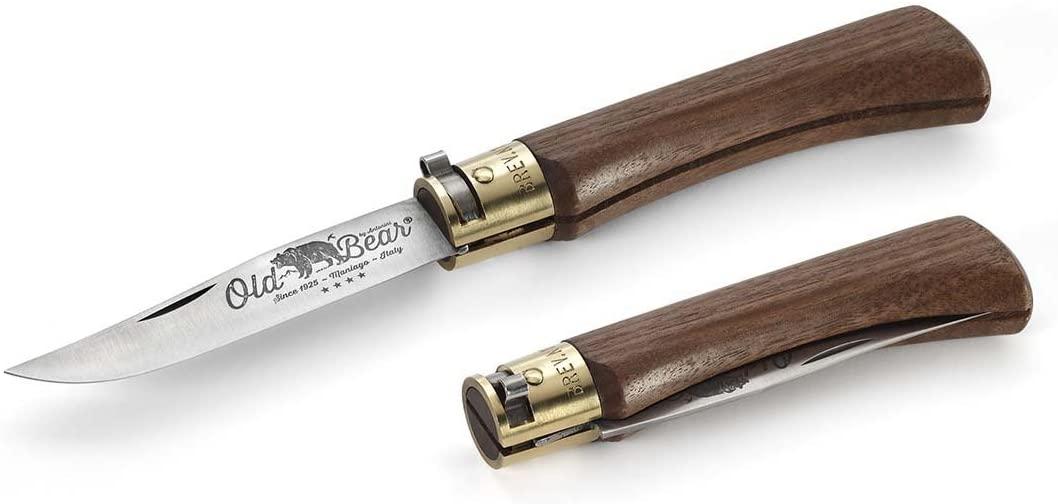 ANTONINI 01OB001 Old Bear Knife by Medium