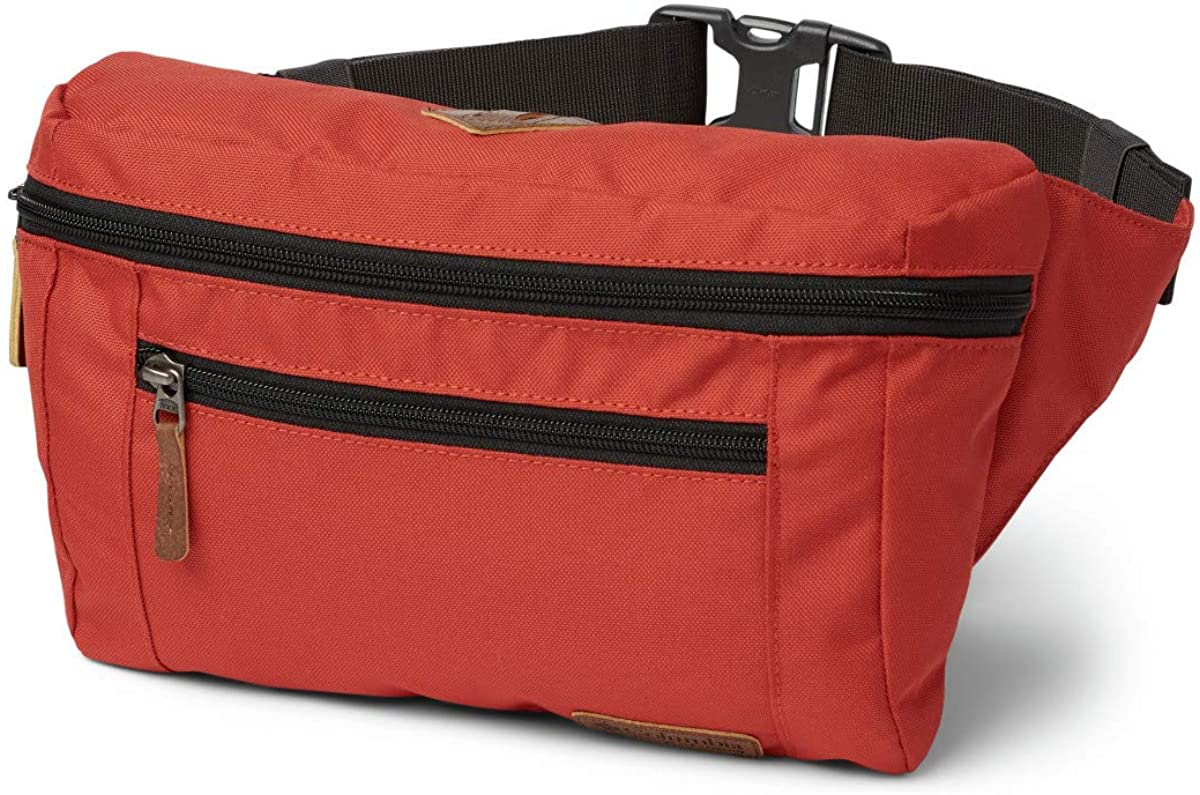 Columbia Unisex Classic Outdoor Lumbar Bag