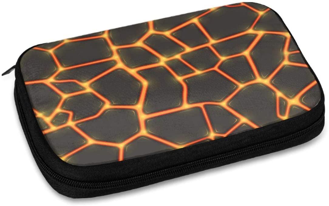 Lava Data Line Storage Bag Cable Box Protective Case
