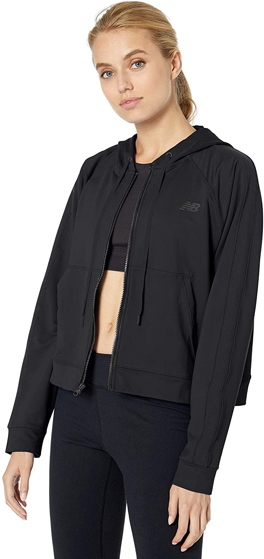 New Balance womens Transform Jacket