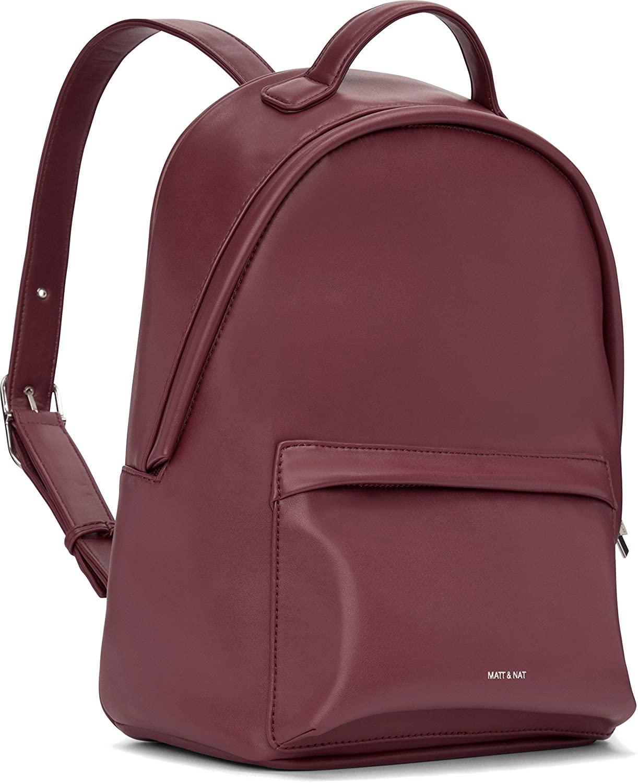 Matt and Nat Munich Loom Backpack, Jam