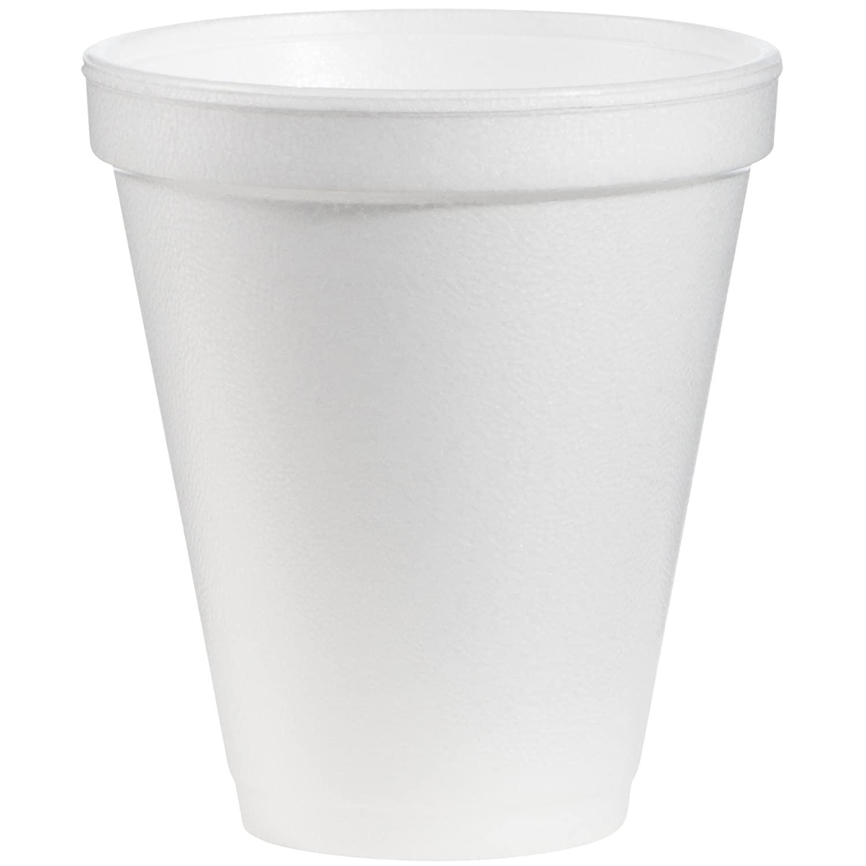 Dart 12J16 12 oz Foam Cup (Case of 1000)