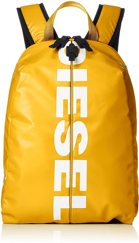 Diesel Men's Boldmessage F-Bold Back-Backpack