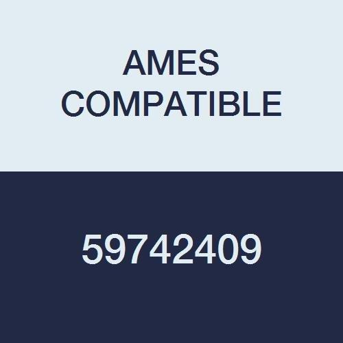 AMES COMPATIBLE 59742409 Small Color Code Alpha