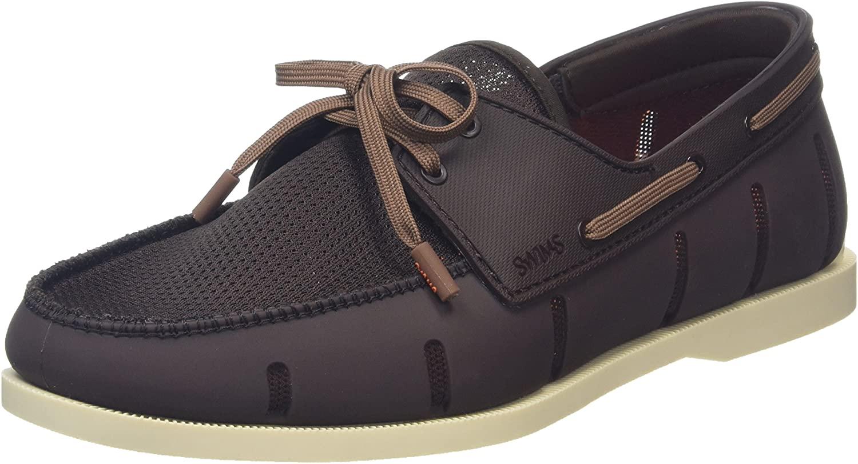 SWIMS Men's Boat Loafer Shoe