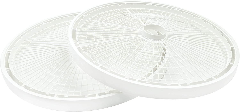 Nesco American Harvest TR-2 Add dehydrator tray, 15.5 Inch, White