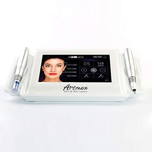 2019 Newest Artmex V8 Advanced Digital Eyebrow Lip Tattoo Permanent Makeup Machine