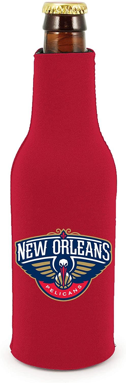 Kolder Licensed NBA New Orleans Pelicans Drink Kaddy