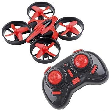 XINHUANG Mini Drone, E100 Mini Drone Remote Control Quadcopter Toy Gift