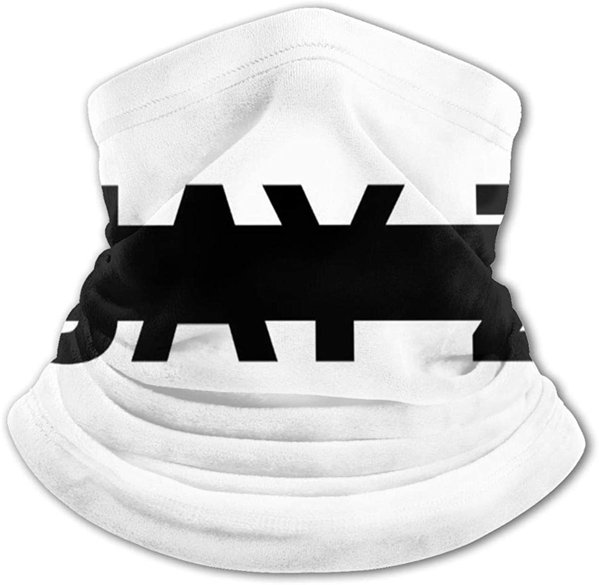 Cooling Neck Gaiters Face Cover for Boys Girls Outdoor - Scarf Jay-Z Bandana Black