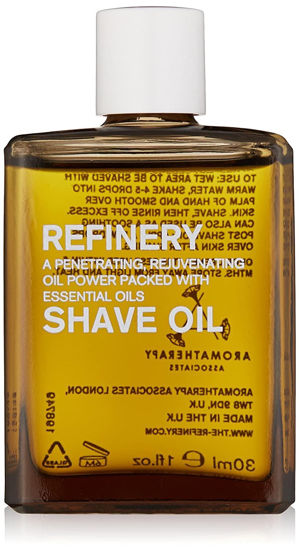 The Refinery Shave Oil, 1 Fl Oz