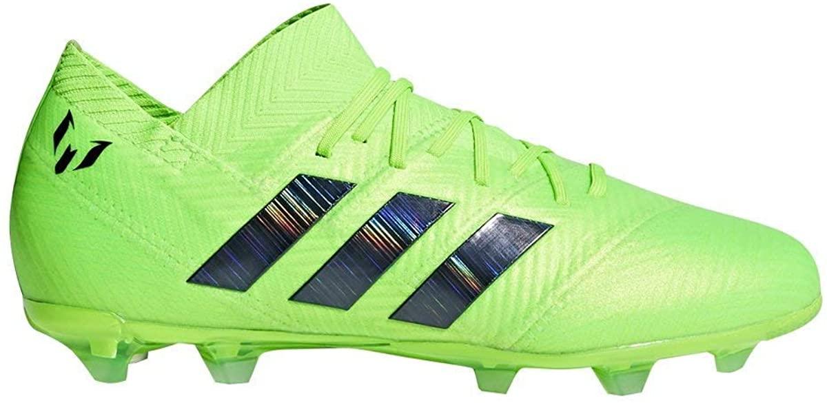 adidas Nemeziz Messi 18.1 Kid's Firm Ground Soccer Cleats