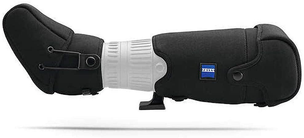 Zeiss Victory Harpia 95 Spotting Scope Ever-Ready Stay-on Neoprene Carrying Case