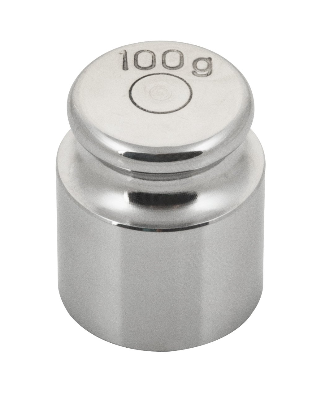 100g Balance Weight, Stainless Steel, Spare, Eisco Labs