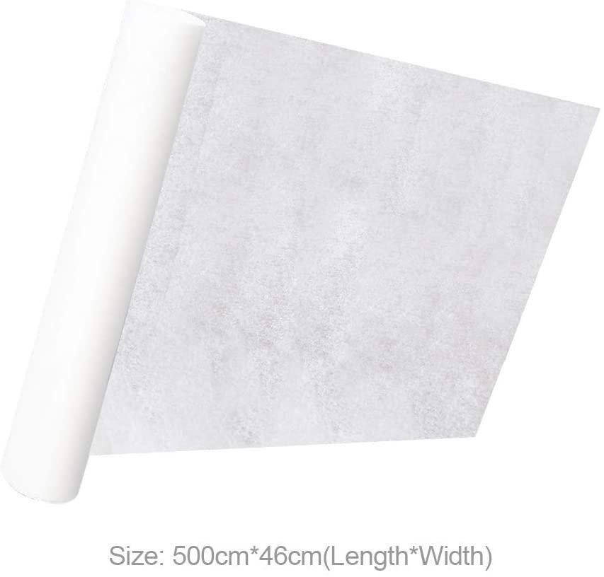 ELINKMALL Kitchen Oil Filter Paper New Range Hood Filter Paper Transparent Oil-Absorbing Paper Oil-Proof Sticker