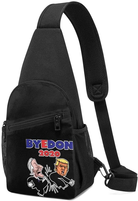 N/C Byedon 2020 Sling Bag Chest Bag Shoulder Backpack Cross Body Travel