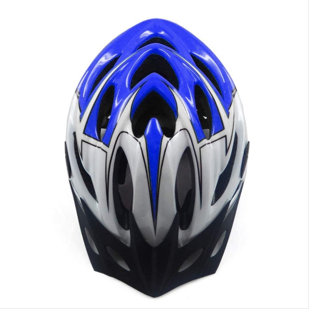 daizi All-in-One Forming Bicycle Helmet Roller Helmet Cycling Helmet Sports Guard