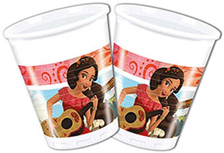 Elena of Avalor Party Cups (8pk)