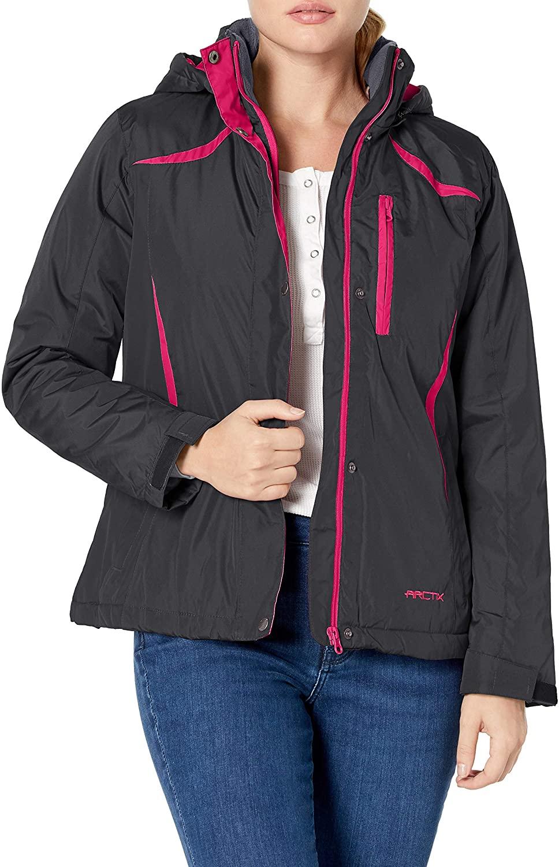 Arctix Women's Petite insulated Jacket