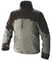 Scott 2013 Sawtooth Snow/Ski/Board Jacket Steel/Darth M