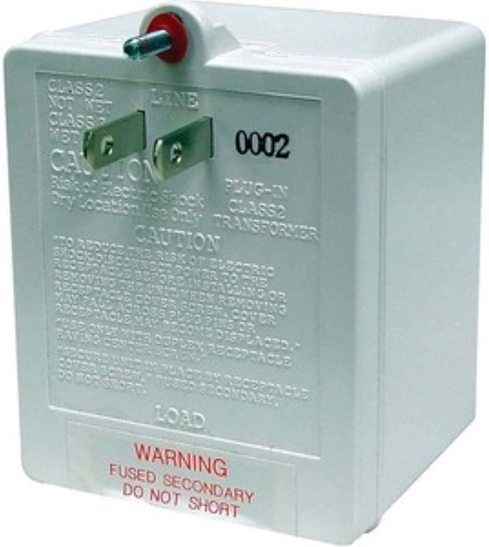 ALTRONIX TP2420 Plug-in Transformer - 24VAC/20VA, 115VAC Input, UL Listed.