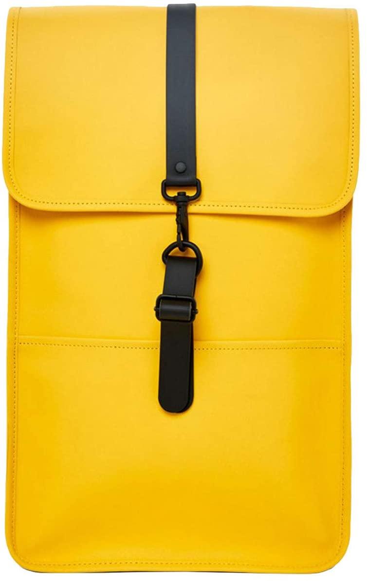 RAINS Waterproof LTD Backpack | Large - Yellow