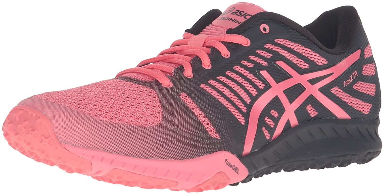 ASICS Womens Fuzex TR Cross-Trainer Shoe