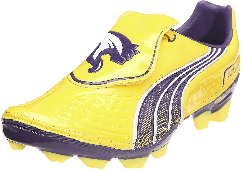 PUMA V1.11 i FG Mens Soccer Boots/Cleats