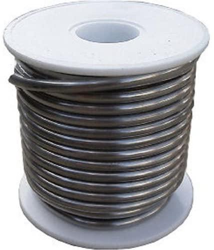 Weldcote 60/40 Rosin Core Solder 1/8 X 5# Spool