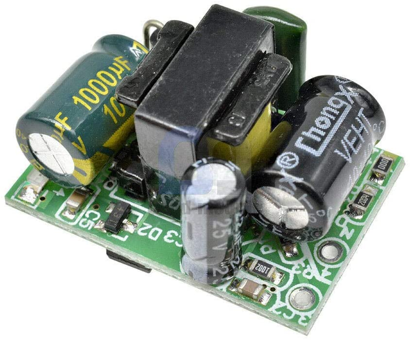 Gump's grocery AC-DC 5V 700mA 3.5W Power Supply Buck Converter Step Down Module for Arduino
