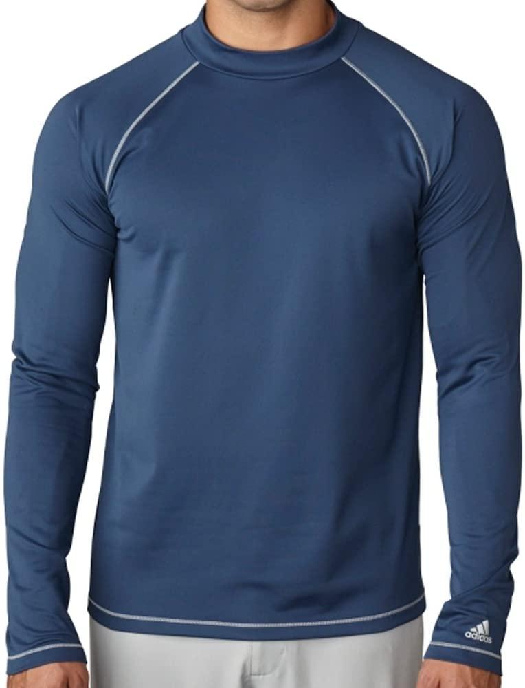 adidas Golf 2017 Men's Climawarm Long Sleeve Baselayer