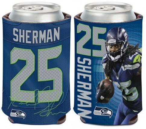 Seattle Seahawks Can Cooler Richard Sherman