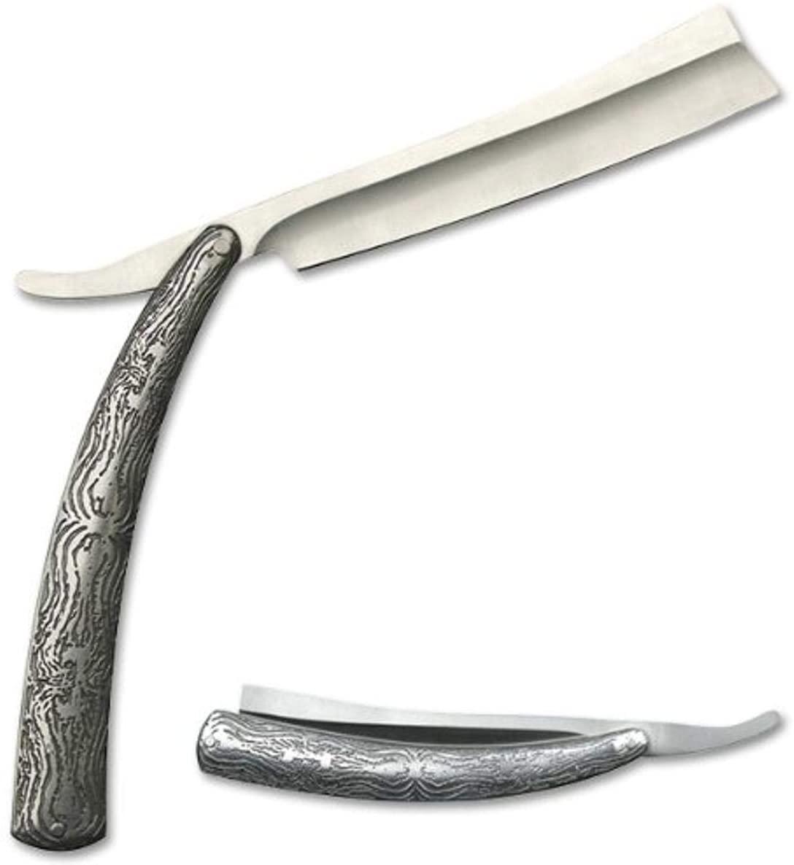 BladesUSA YC-116 Razor Blade Knife 7.25-Inch Overall