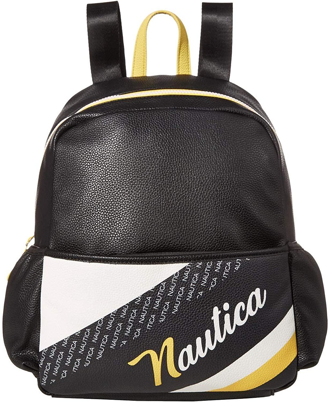 Nautica Logo Mania Backpack