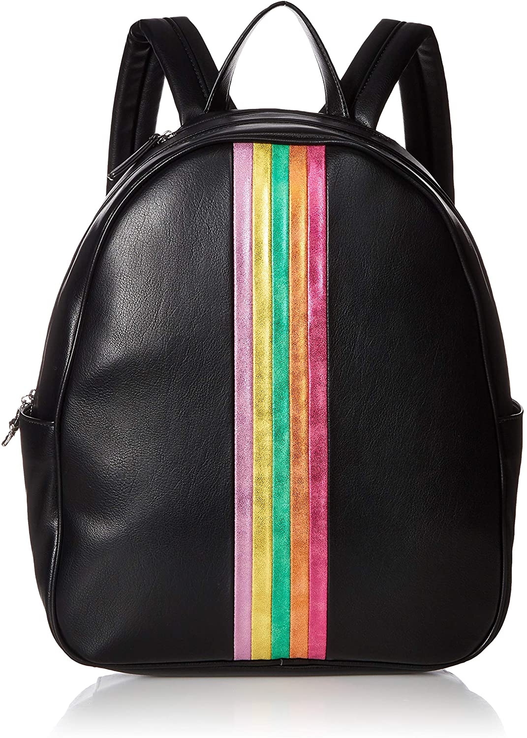 Betsey Johnson Between the Lines Backpack