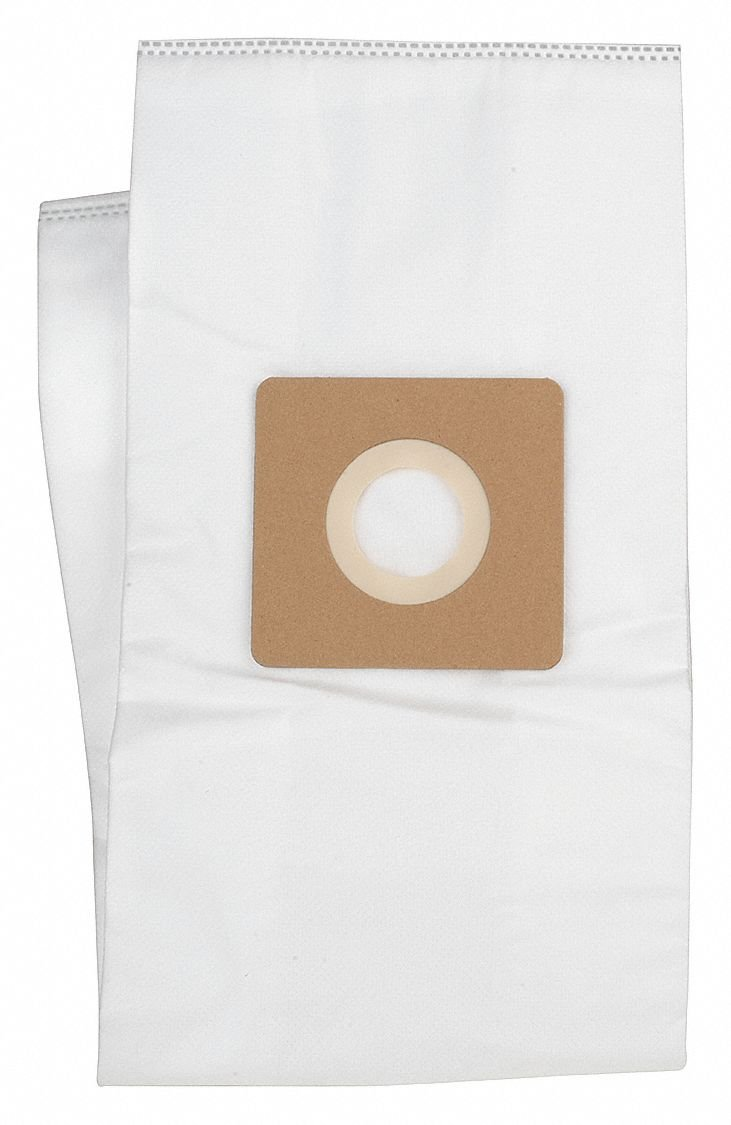 Filter Bag, Non-Reusable, PK6