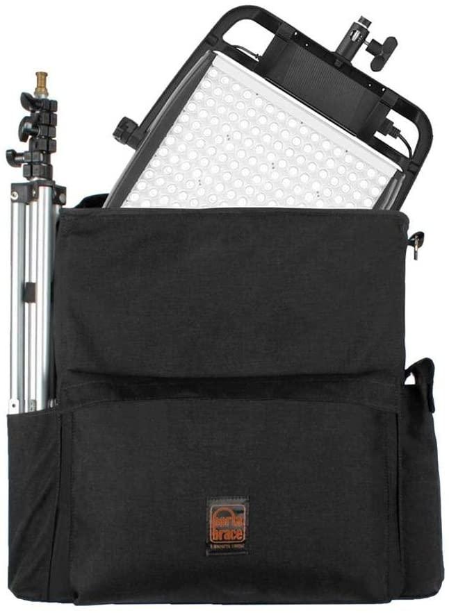 PortaBrace LPB Camera Camcorder Case, Black (LPB-Astra)