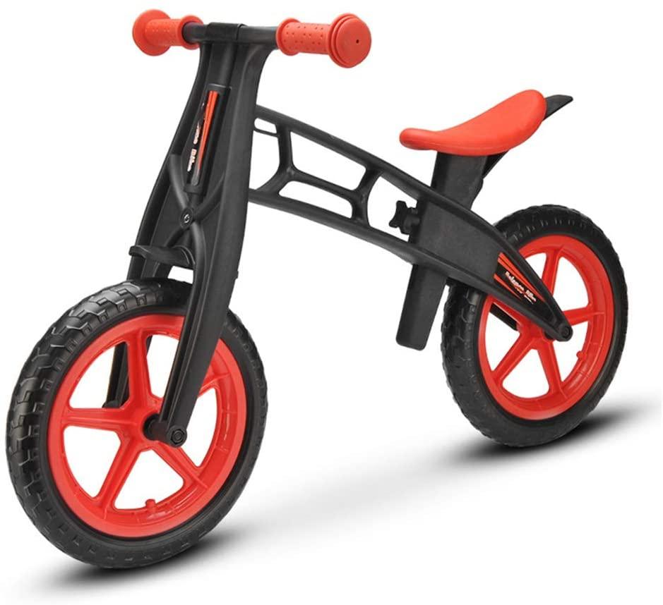 GFYWZZ Balance Bike, Lightweight Kid No Pedal Walking Bikes for Kids from 2-6 Years Old